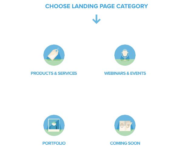 lander categories