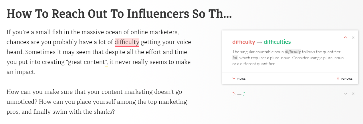 How To Reach Out To Influencers So That They Cant Say No