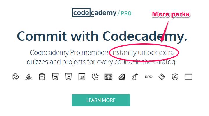 codeacademy 4