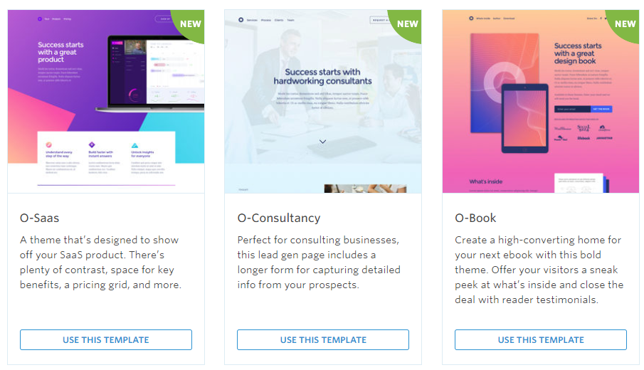 How to choose the right ab testing software for your business no matter what you sell you can find a custom template for your business that will be easy to set up and start testing fandeluxe Gallery
