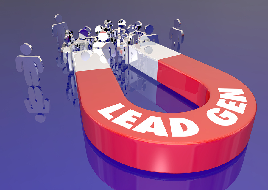 how to generate leads in 2018