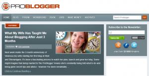 website-redesign-problogger