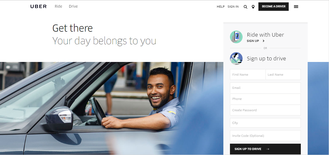 best-homepage-uber