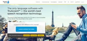 best-homepage-rosetta