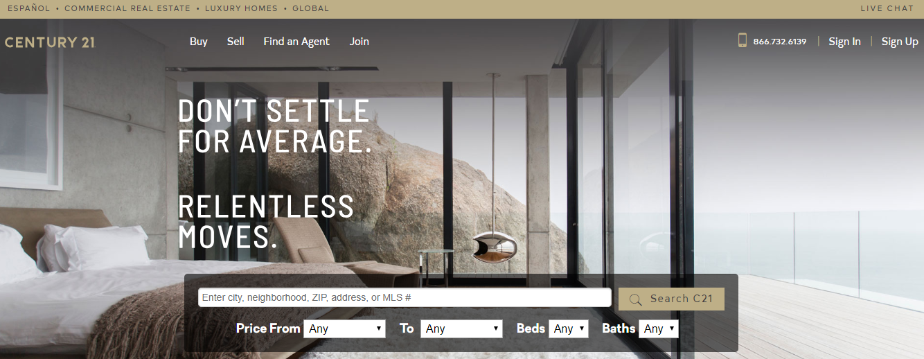 28 Effective Homepage Design Examples and Ideas for Your Website