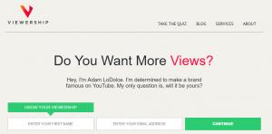 best-homepage-viewership