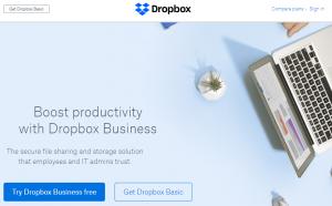 best-homepage-dropbox