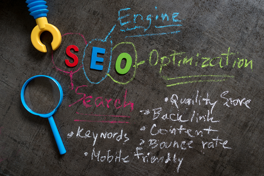15 Steps to Proper New Website SEO ...