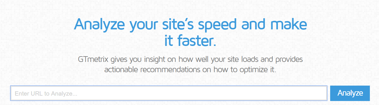 website-speed-optimization-guide-gtmetrix