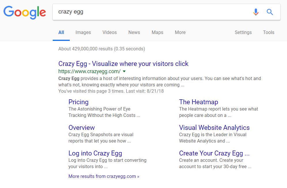 homepage-conversion-optimization-crazy-egg
