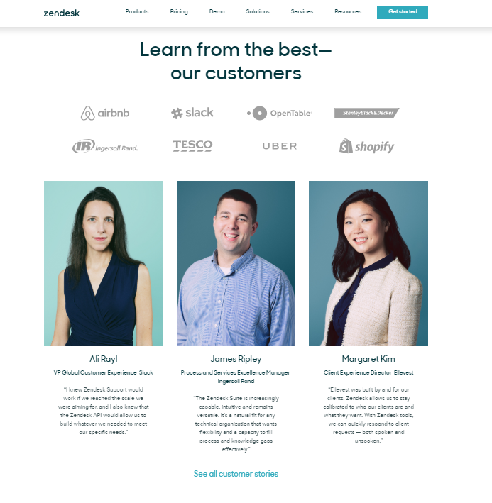 best-website-layouts-zendesk