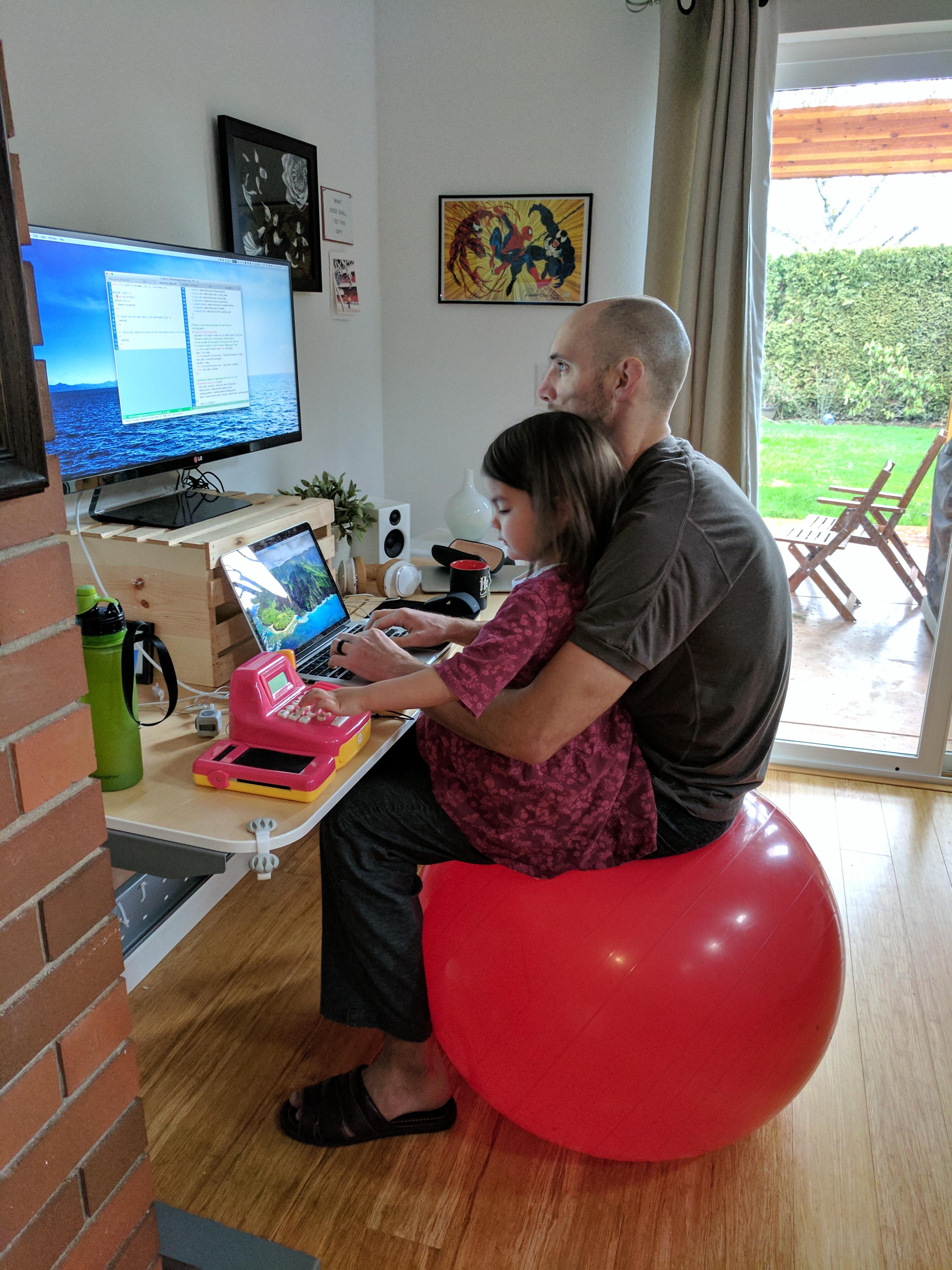 Crazy Egg's John Butler on remote work