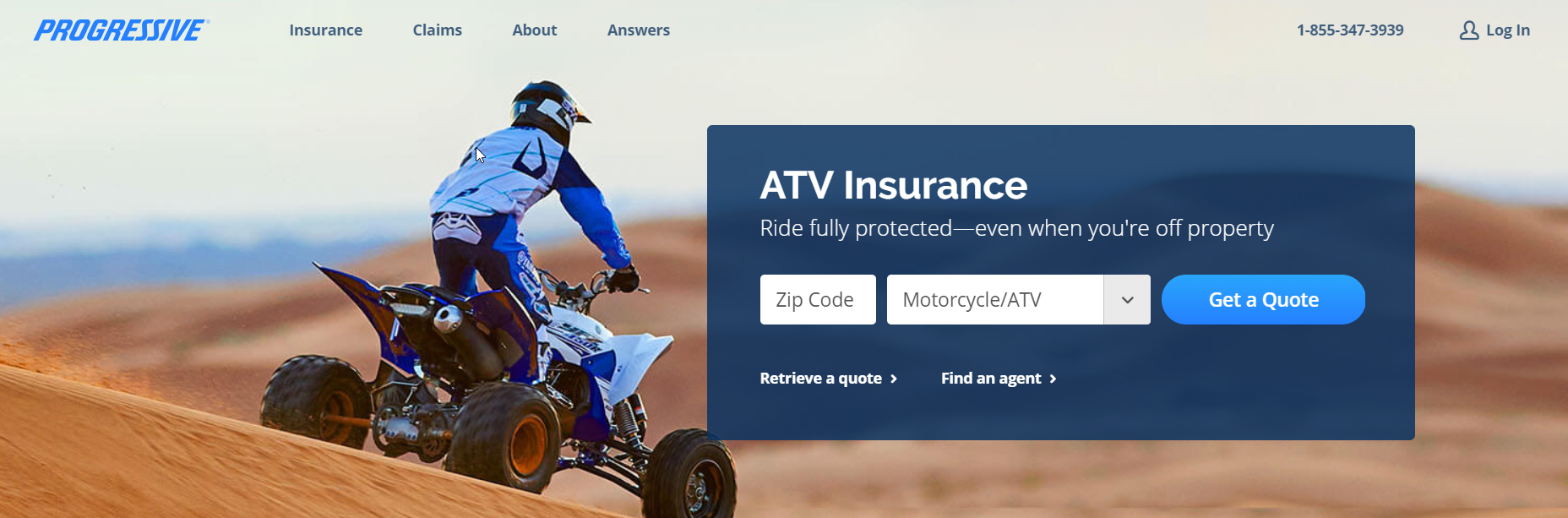 what-is-a-landing-page-atv-insurance