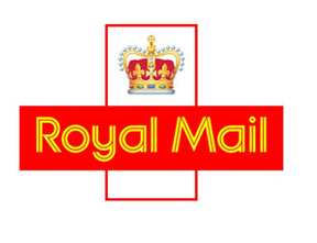 Royal Mail rebrand