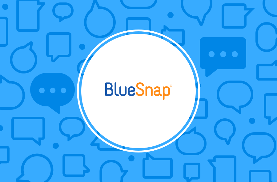 Crazy Egg customer spotlight BlueSnap financial services