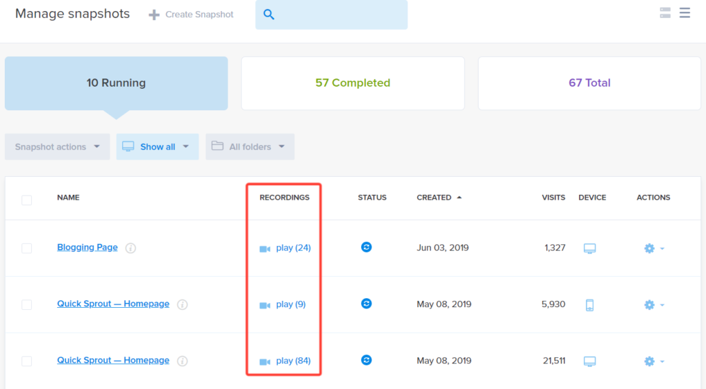 New Features Roundup: SurveyMonkey, Finding the Sweet Spot,