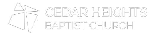 Cedar Heights Baptist Church