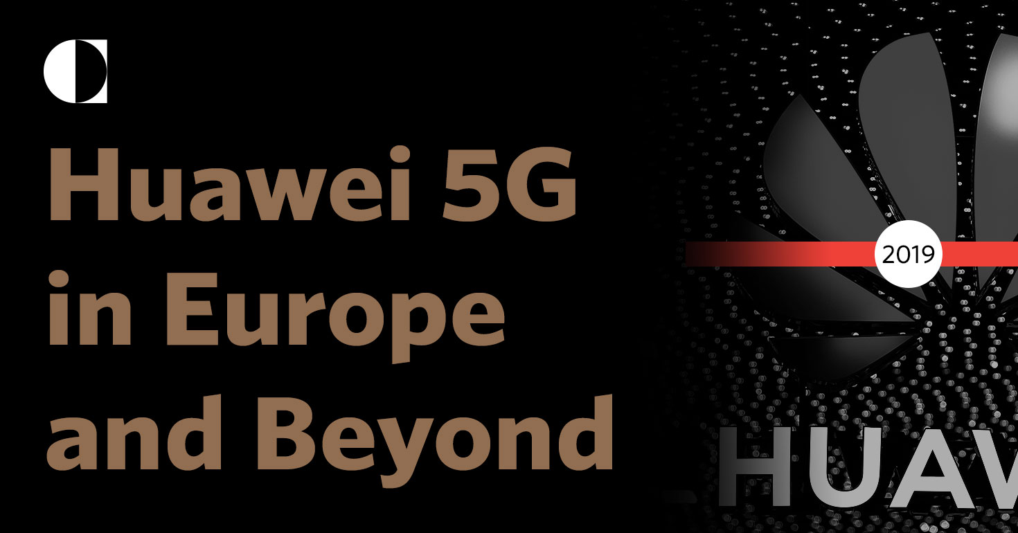 Huawei 5G in Europe and Beyond - Carnegie Endowment for