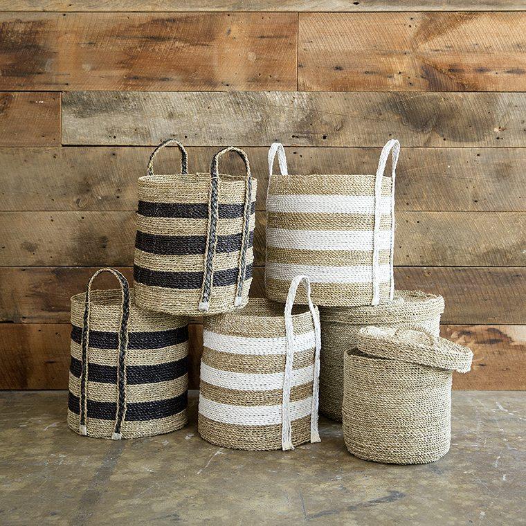 baskets l #shopceladon