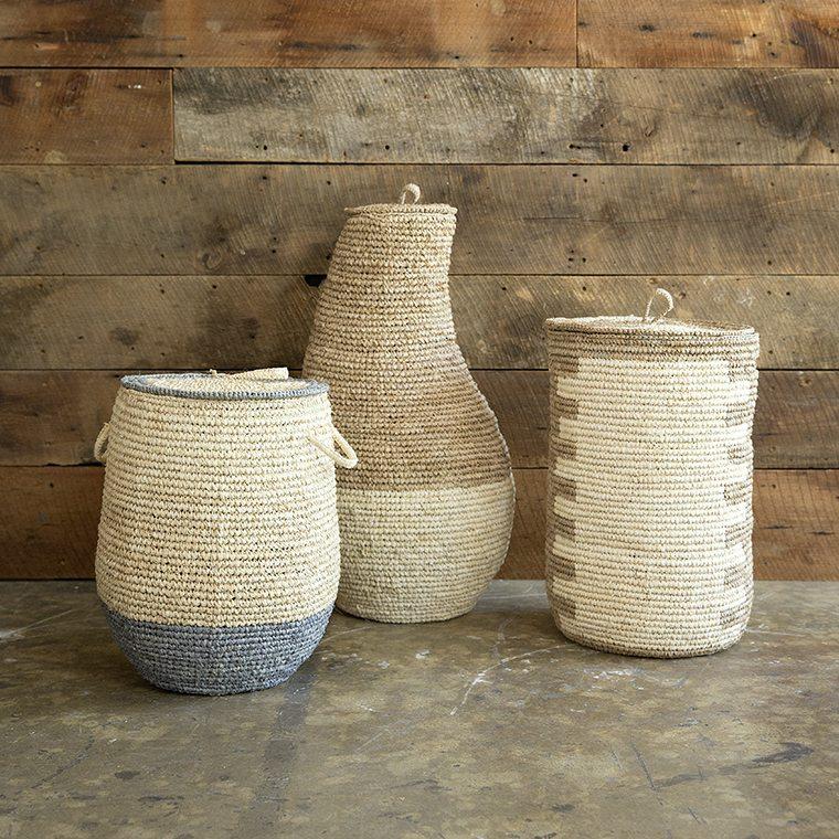 Baskets together l #shopceladon