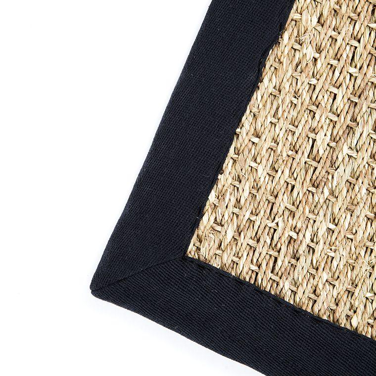 black-border-seagrass-l-shopceladon