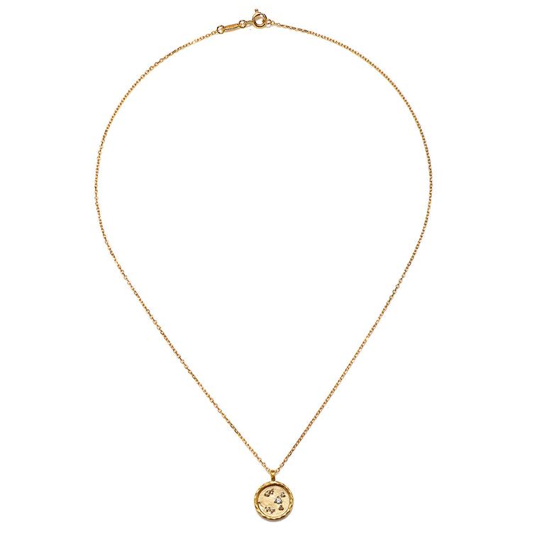 sagittarius-zodiac-necklace-gold-3-shopceladon