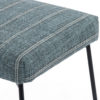 district vibe accent stool 2
