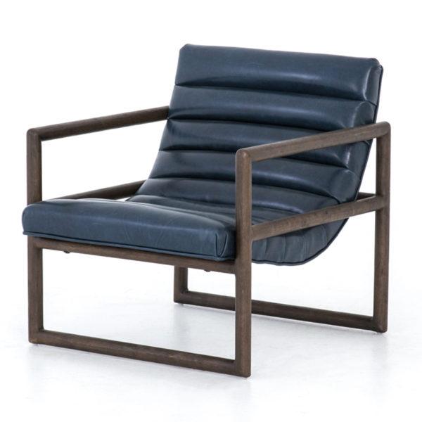 fitz chair dakota sapphire 1