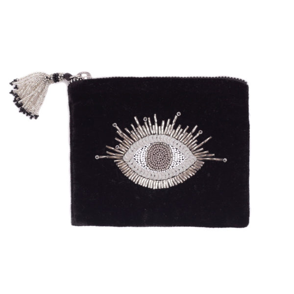 eye-pouch-black-silver