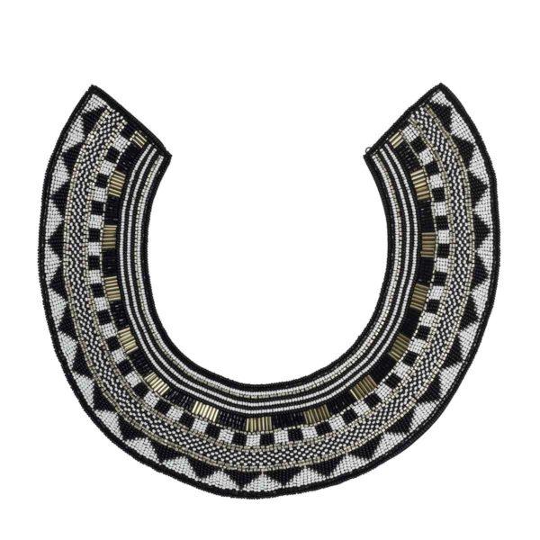 masai-collar-black-white