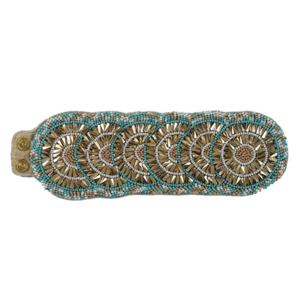 round-cuff-turquoise