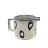 1806 shibori pitcher large