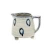 1806 shibori pitcher small
