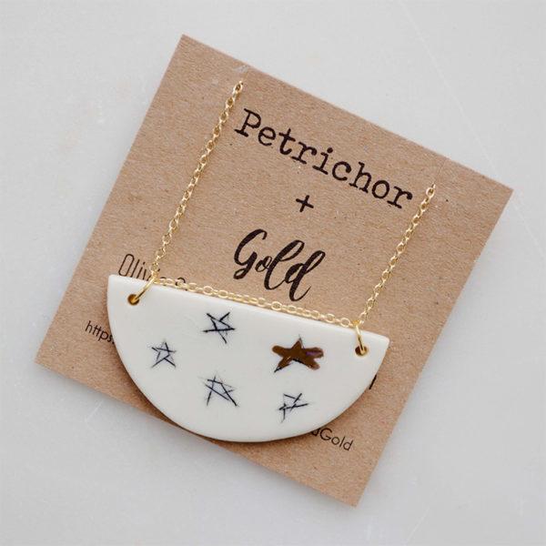 necklace stars 1