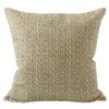 Capri Saffron Pillow 1