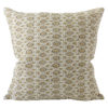Yuzu Saffron Pillow 1