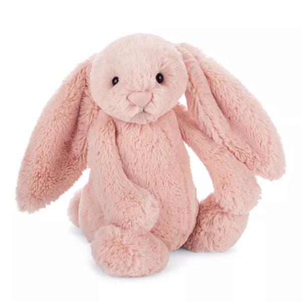 Bashful Bunny Blush