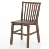 primm dining chair burnt oak