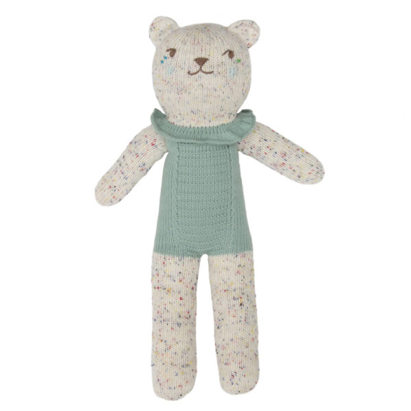 blueberry the bear doll 1