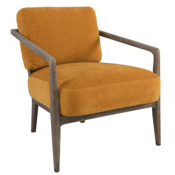 felipe amber chair 1