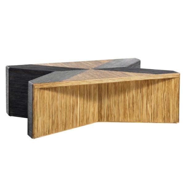 xander coffee table