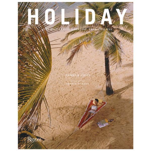 holiday book