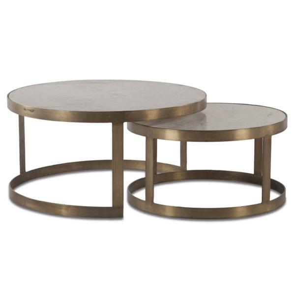 michealangelo coffee table 1