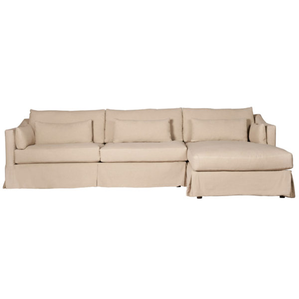 rebecca 2-piece sectional 2