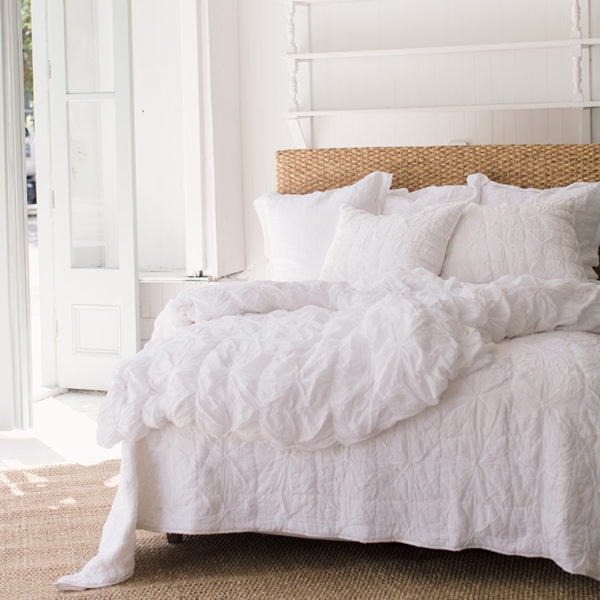 pin pulled duvet cover 3