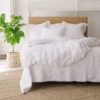 pin pulled duvet cover 4