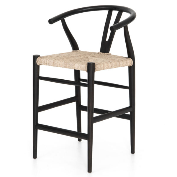 muestra counter stool-black 1