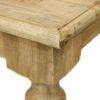 bilox natural dining table 2