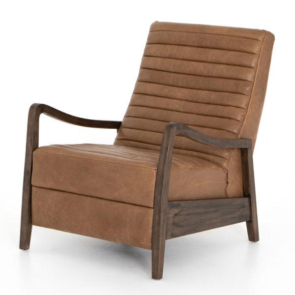 chance recliner-warm taupe dakota 1