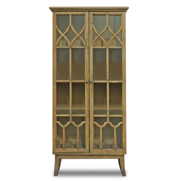 cathedral cabinet